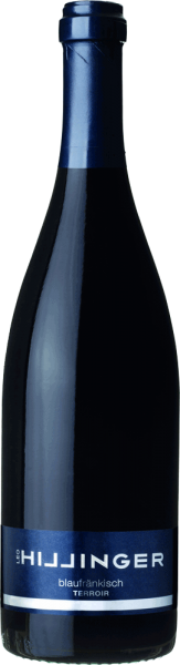 Hillinger Blaufränkisch Terroir