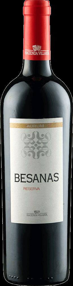 Besanas Reserva
