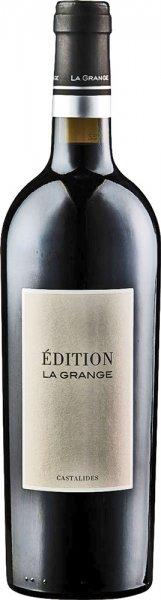La Grange Edition Castalides
