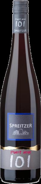 Weingut Spreitzer Spreitzer Pinot Noir 101 2019