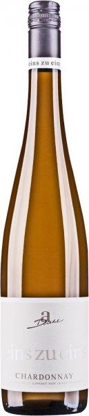 Weingut Diehl Diehl Chardonnay eins zu eins trocken 2019
