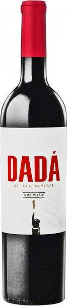 DADA No 1 Rotwein Finca Las Moras 2020