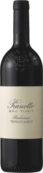Prunotto Bric Turot Barbaresco