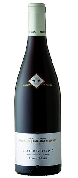 Jean-Marc Morey Bourgogne Pinot Noir
