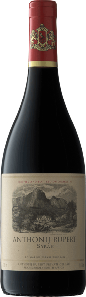 Anthonij Rupert Syrah