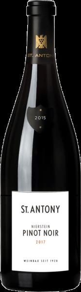 St. Antony Nierstein Pinot Noir 2016