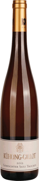 Weingut Kühling-Gillot Qvinterra Gemischter Satz Gewürztraminer & Riesling