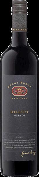 Grant Burge Merlot Hillcot Vineyard