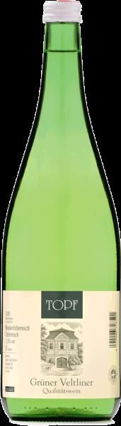 Johann Topf Grüner Veltliner 1 Liter