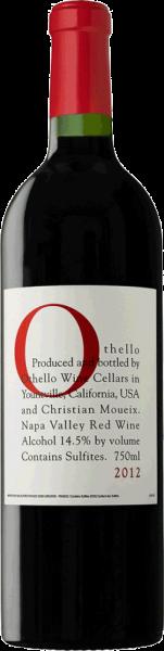 Othello Wine Cellars Othello 2015