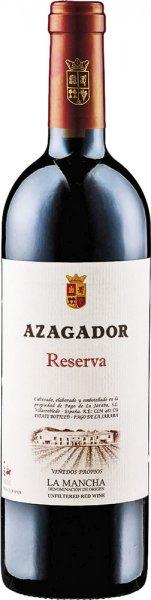 Azagador Reserva