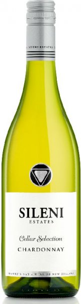 Sileni Cellar Selection Chardonnay