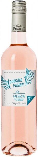 Domaine Pugibet Grenache Rosé