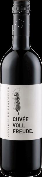 Weingut Georg Preisinger Georg Preisinger Cuvée voll Freude