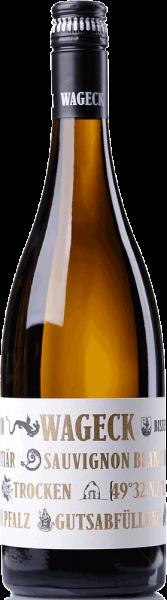 Wageck Sauvignon Blanc Tertiär