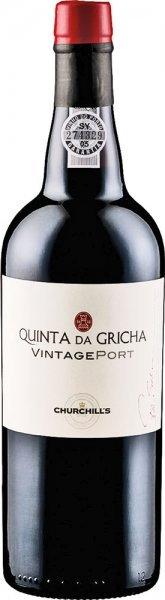 Churchill Graham Limitada Churchill's Quinta da Gricha Vintage Port 2017