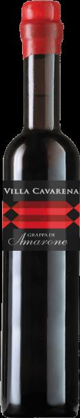 Allegrini Villa Cavarena Grappa di Amarone (0,5L)