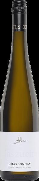 Weingut Diehl Diehl Chardonnay eins zu eins 2019