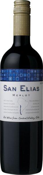 Viña Siegel San Elias Merlot