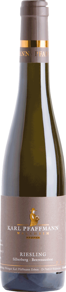 Markus Pfaffmann Riesling Beerenauslese (0,375 L) - halbe Flasche