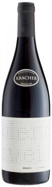 Weinlaubenhof Kracher Blend 2 2016