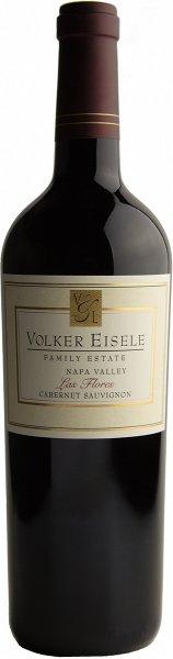 Volker Eisele Family Estate Volker Eisele Las Flores Cabernet Sauvignon 2013