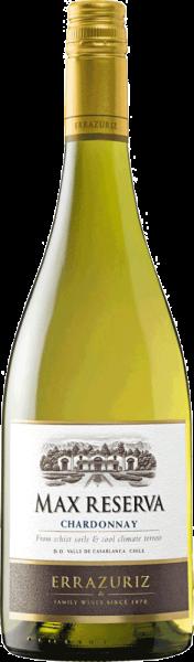 Vina Errazuriz Max Reserva Chardonnay