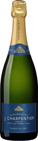 Champagne J. Charpentier Premier Cru Brut
