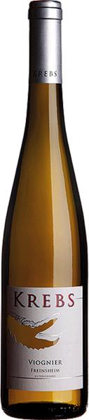 Weingut Krebs Viognier Reserve trocken 2017
