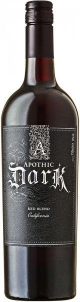 Apothic Wines Apothic Dark 2017