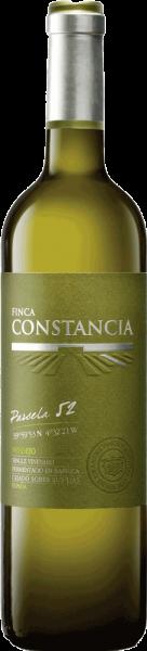 Finca Constancia Parcela 52 Verdejo 2017