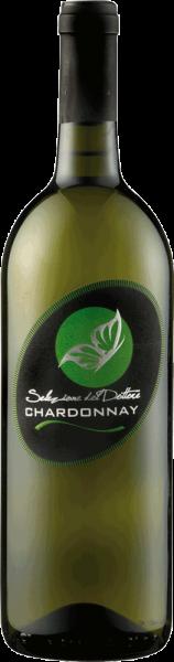 Gino Brisotto Brisotto Chardonnay 1 Liter 2019