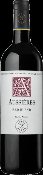 Chateau d'Aussieres Aussieres Selection Rouge 2018
