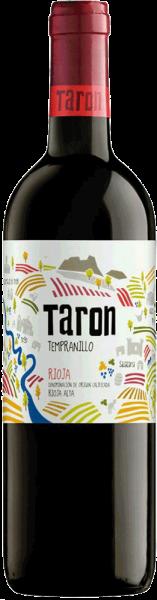 Bodegas Taron Tempranillo 2019