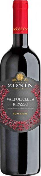 Zonin 1821 Zonin Ripasso Valpolicella Superiore DOC 2017