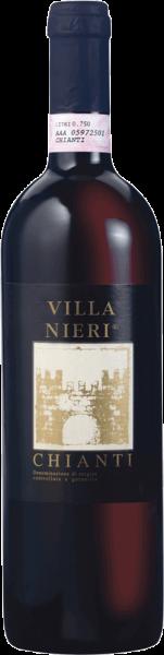 Villa Nieri Chianti
