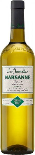 Les Jamelles Marsanne