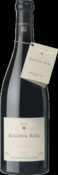 Torres Reserva Real
