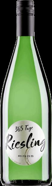 Weingut Rings Rings Riesling 365 Tage 1 Liter 2019