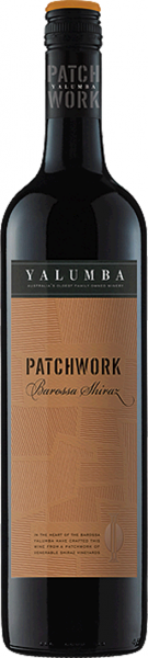 Yalumba Patchwork Shiraz