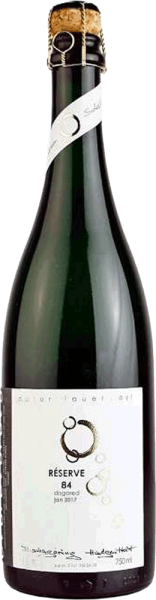 Peter Lauer Crémant Riesling Reserve