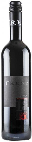 Weingut Trenz Trenz Rotwein Cuvée KX 2018