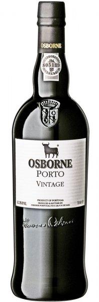 Osborne Porto Vintage