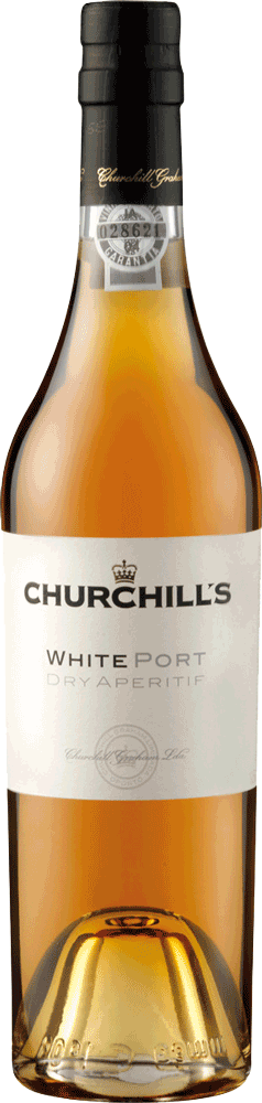 Churchill's White Port