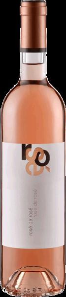 Rosé de Rosé AOP Coteaux du Languedoc 2020