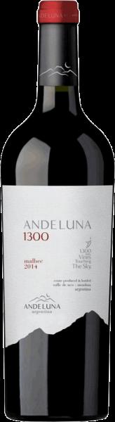 Andeluna Cellars Andeluna 1300 Malbec