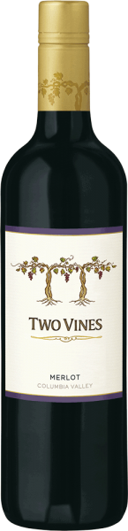 Columbia Crest Two Vines Merlot