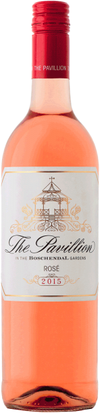 Boschendal The Pavillion Rosé 2020