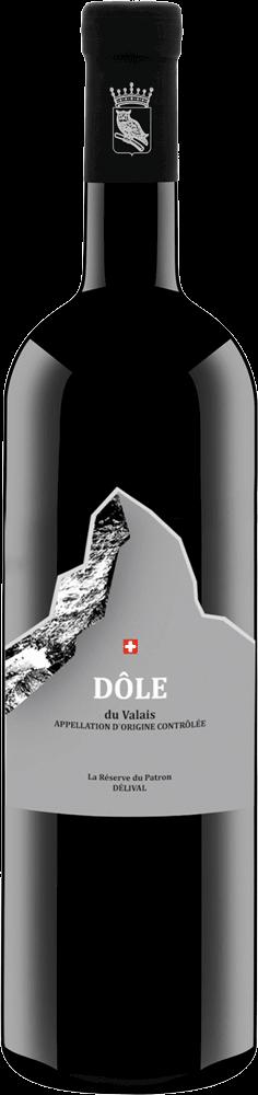 Delival Dole du Valais