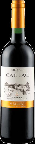 Chateau du Caillau Château du Caillau Cahors 2018